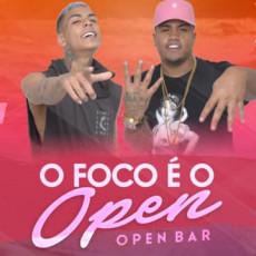 O Foco é o OPEN com MC Davi & MC Kevin