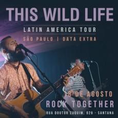 This Wild Life - São Paulo | Data Extra