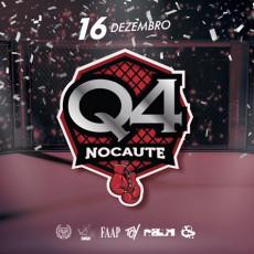 Q4 apres: Nocaute! com Pabllo Vittar & JetLag & Don Juan & Davi & Yuri Martins
