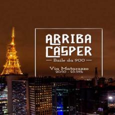 Arriba Cásper | Baile da 900