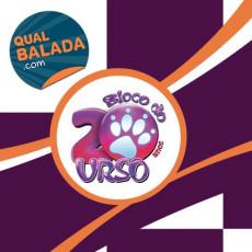 Carnaval 2019 - Bloco do Urso 20 anos | Qual Balada