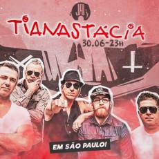 TiaNastacia em São Paulo - Jai Club