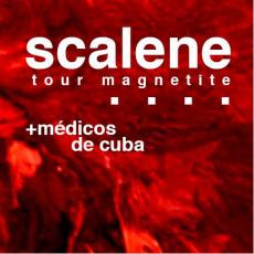 Scalene em São Bento do Sul + Médicos de Cuba