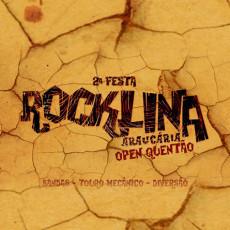 Rocklina 2018 c/ TN ϟ She, Médicos de Cuba, Buda Bong e +
