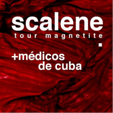 Scalene em Araucária + Médicos de Cuba