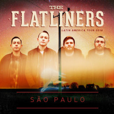 The Flatliners - São Paulo