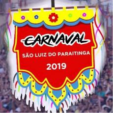 São Luiz do Paraitinga - Carnaval 2019
