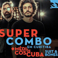Supercombo em Curitiba!
