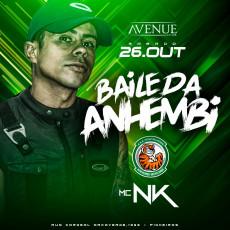 Mc NK ║ Baile da Anhembi
