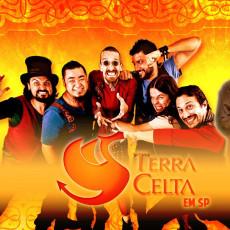 Terra Celta & Taberna Folk em SP - Jai Club