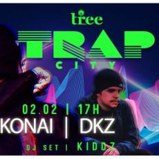 Trapcity - Tree