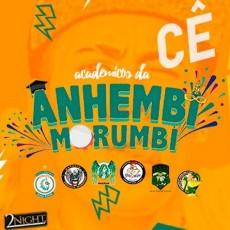 Acadêmicos da Anhembi Morumbi   Cê acredita ?