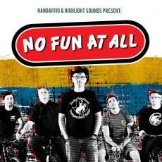 No Fun At All - São Paulo