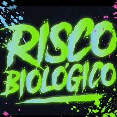 Risco Biológico - Neon Party