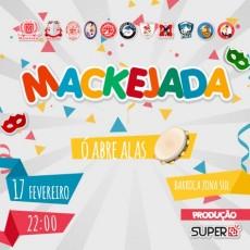 Mackejada | Ó Abre Alas