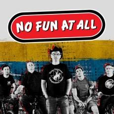 No Fun At All - Florianópolis