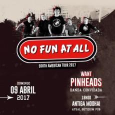 No Fun At All - Curitiba