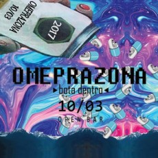 OMEPRAZONA - O Bota Dentro