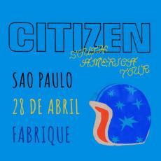 Citizen - São Paulo
