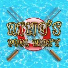 Rino´s Pool Party