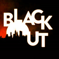 BlackOut Night: Putaria do Kitinho
