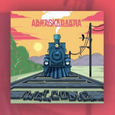Abraskadabra - Welcome Curitiba
