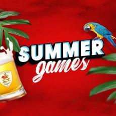 Summer Games 2018 | Economia MACK