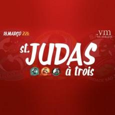 St. Judas à Trois