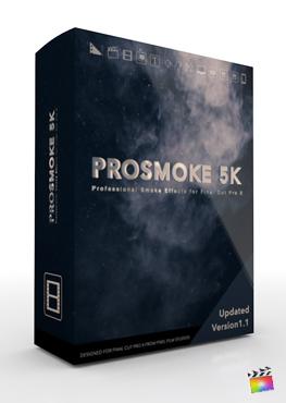 ProSmoke 5K