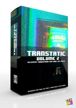 TranStatic Volume 2