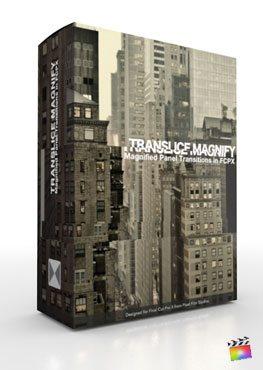 TranSlice Magnify
