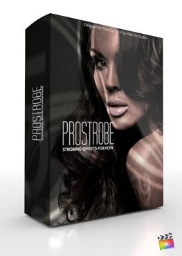 Final Cut Pro X Plugin ProStrobe from Pixel Film Studios