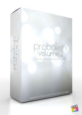 ProBokeh Volume 2