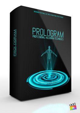 Final Cut Pro X Plugin Prologram from Pixel Film Studios