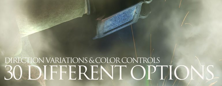 Professional - Composite Transition - for Final Cut Pro X