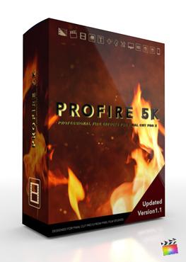 ProFire 5K