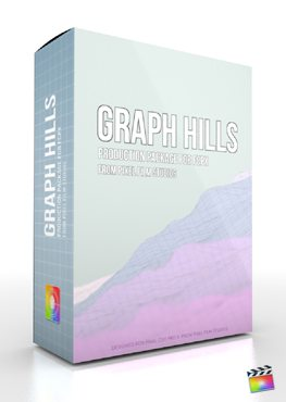 Final Cut Pro X Plugin Production Package Graph Hills from Pixel Film Studios