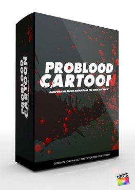 ProBlood Cartoon