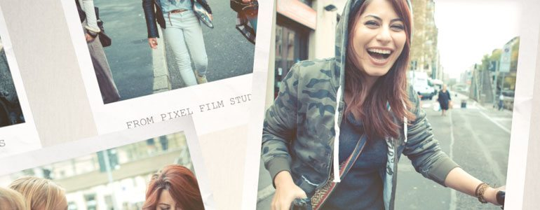 Professional - Photo Themes for Final Cut Pro X