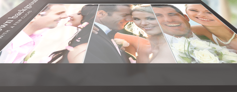 Professional - Wedding Themes for Final Cut Pro X