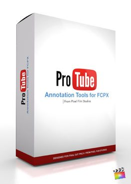 ProTube Annotate