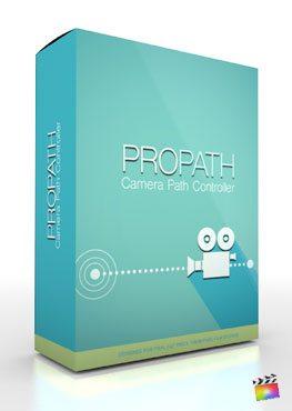 Final Cut Pro X Plugin ProPath from Pixel Film Studios