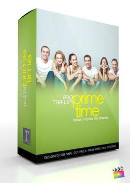 ProTrailer Prime Time