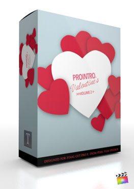 ProIntro Valentines Volume 2