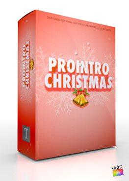 ProIntro Christmas
