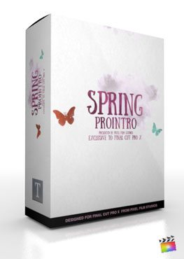 ProIntro Spring