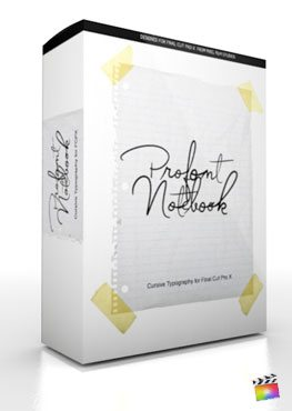 ProFont NoteBook