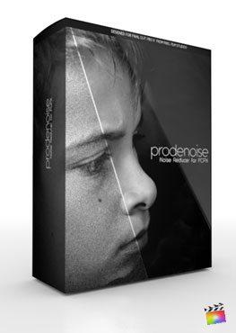 Final Cut Pro X Plugin ProDenoise from Pixel Film Studios