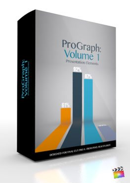 Final Cut Pro X Plugin ProGraph Volume 1 from Pixel Film Studios