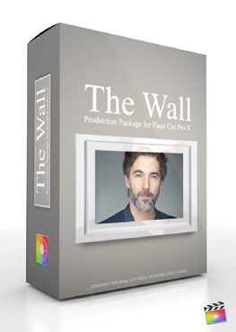 roduction Package The Wall from Pixel Film Studios